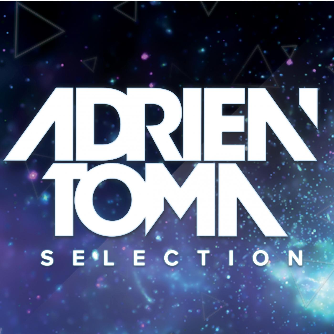 Adrien Toma Selection