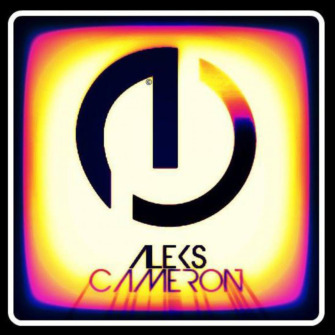 Aleks CAMERON - MIXOLOGY