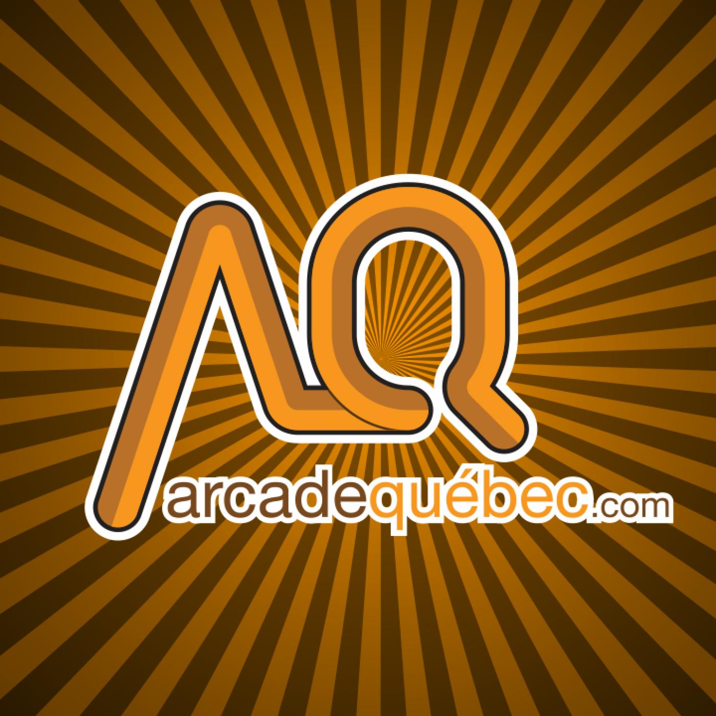 Arcade Quebec - Le Podcast