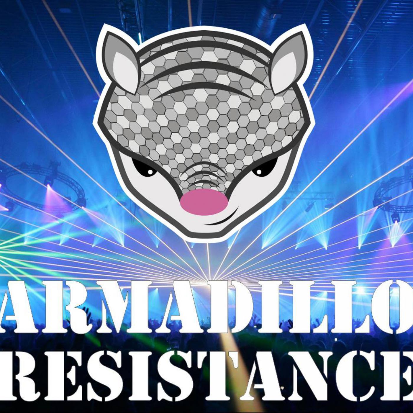 Armadillo Resistance DJ Mixes