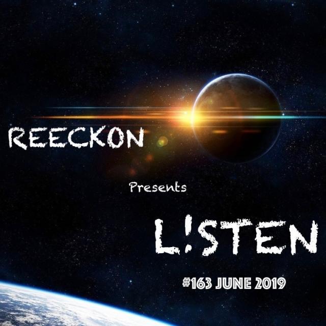 L!STEN - by Reeckon