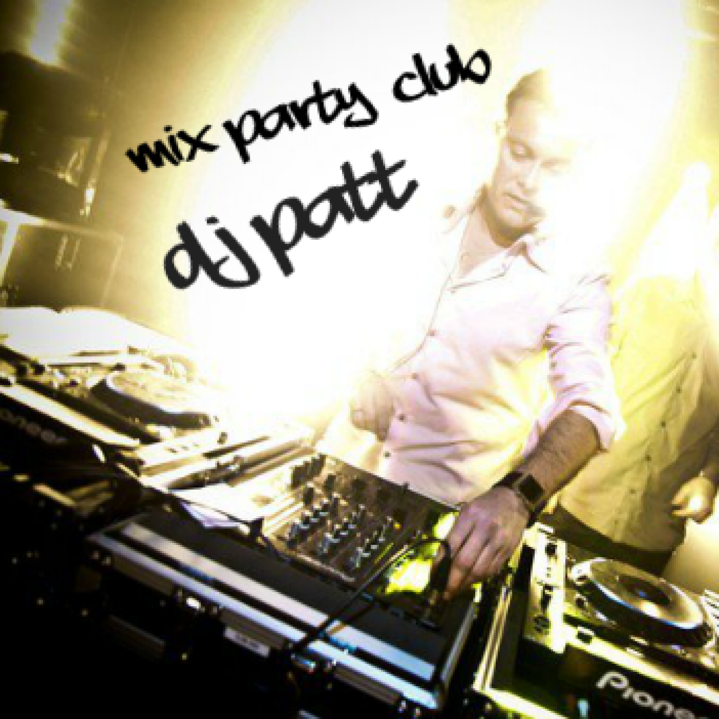 MIX PARTY CLUB