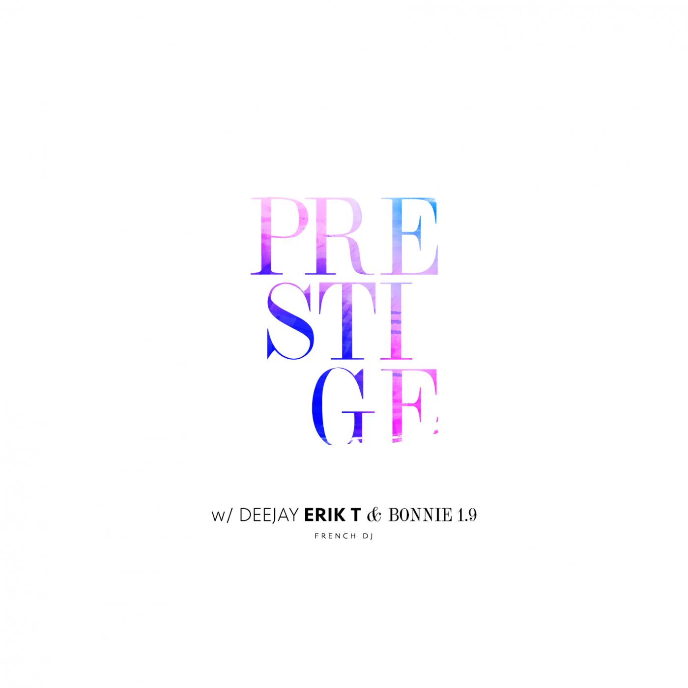 Prestige Løunge Music