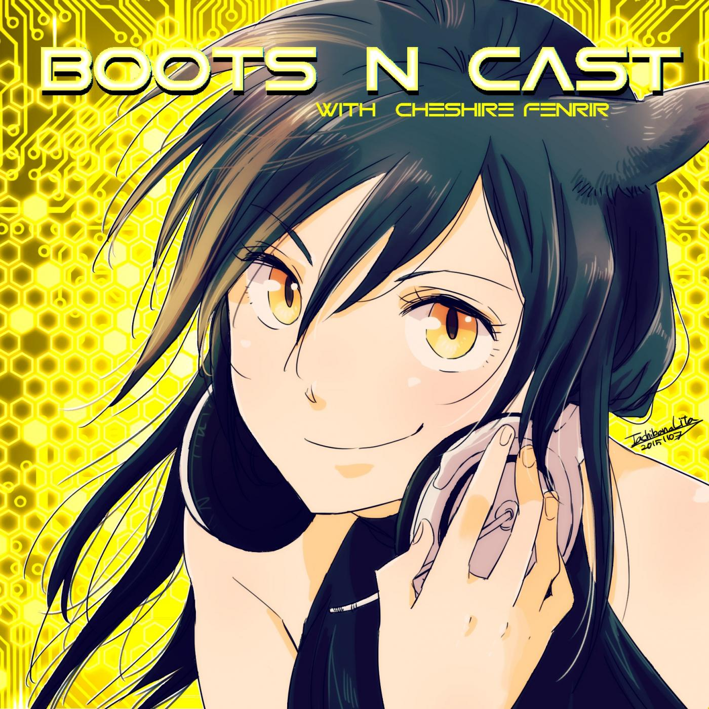 Boots-n-Cast