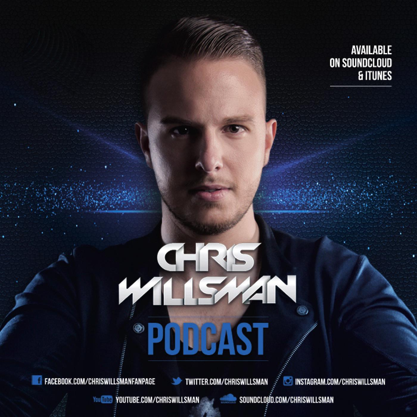 Chris Willsman Podcast