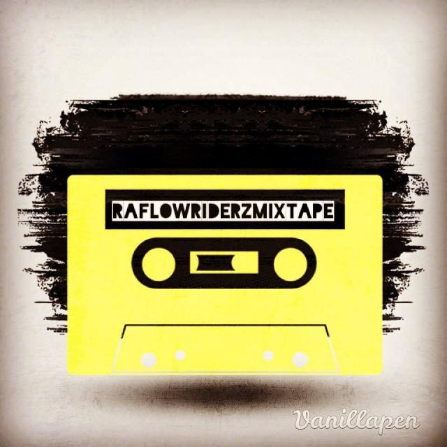 Ragga Hip-Hop Electro Reggaeton Mix 2015 by Dj RafLow on