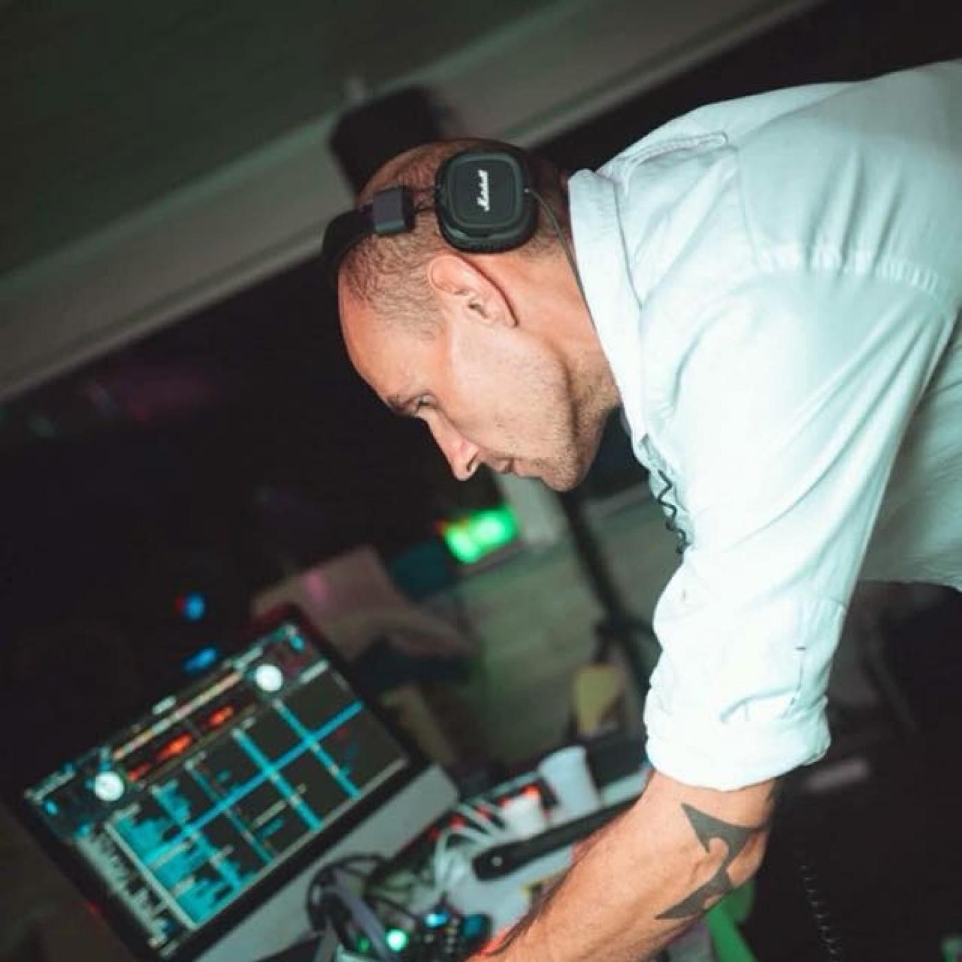 DJ Matt podcast