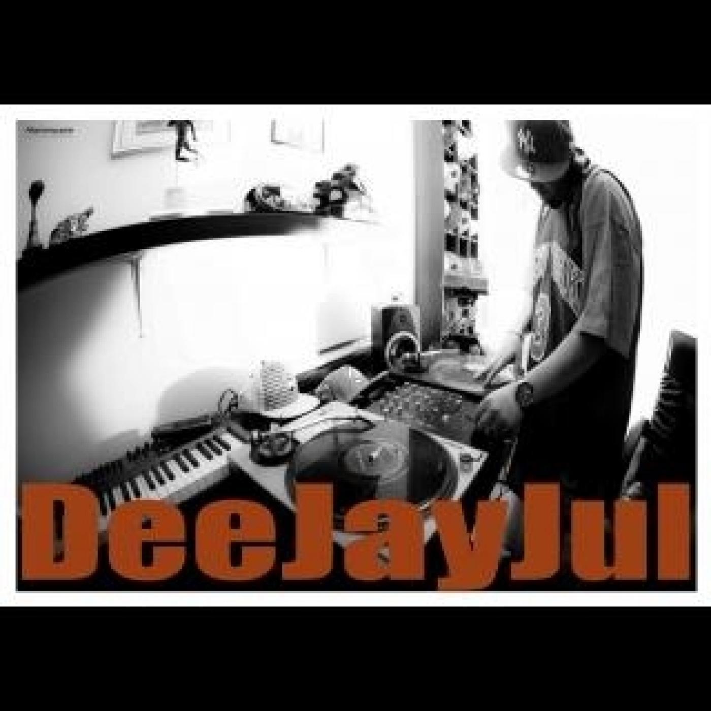 DeeJayJul Mixtape