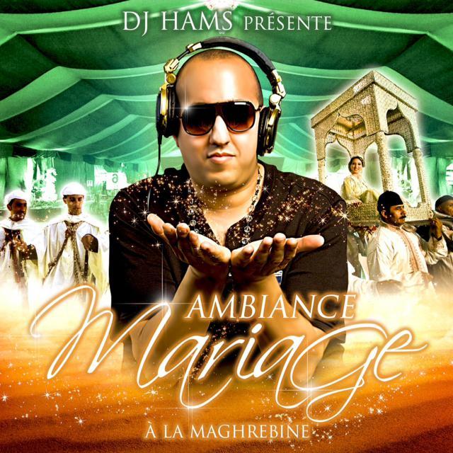 ambiance mariage a la maghrebine dj ham 39 s 3 by dj aliloo on djpod podcast hosting. Black Bedroom Furniture Sets. Home Design Ideas