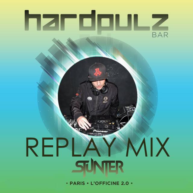[Hardstyle] Stunter - Hardpulz Bar - ENERGY - Paris (07/06/19) 5c1757_640x640
