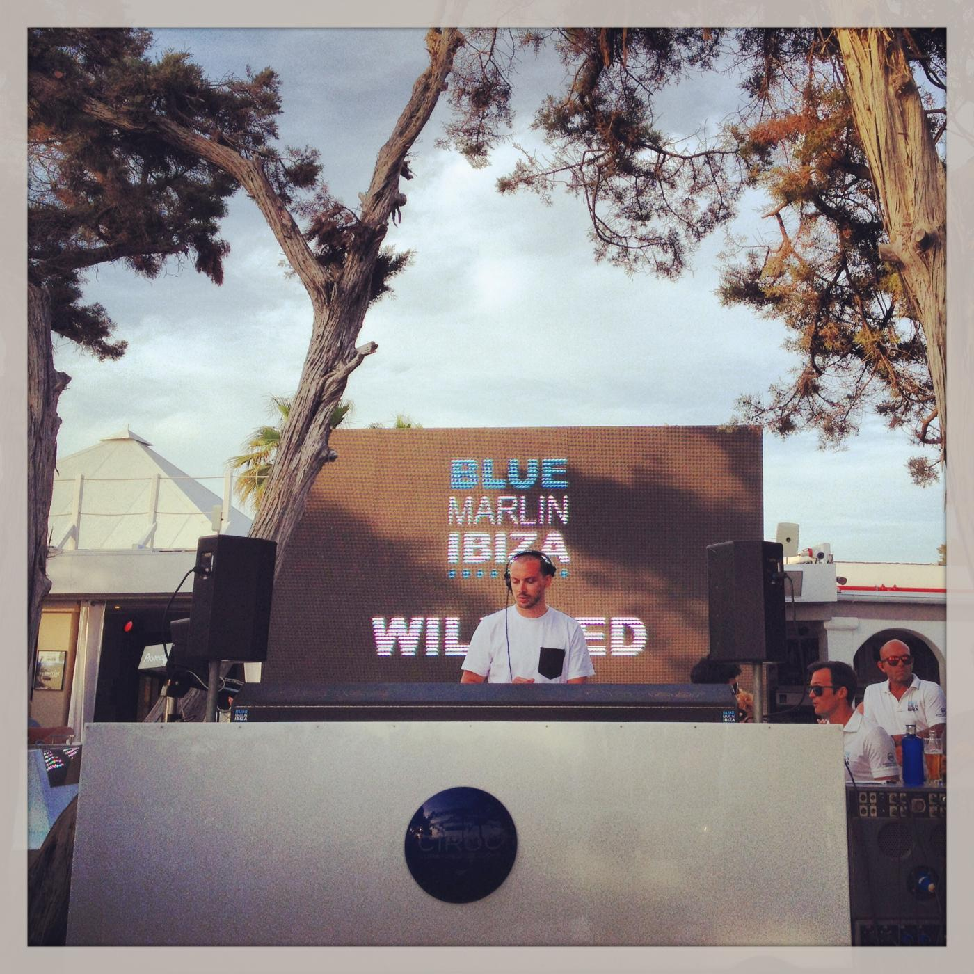 Dj Wilfried Podcast