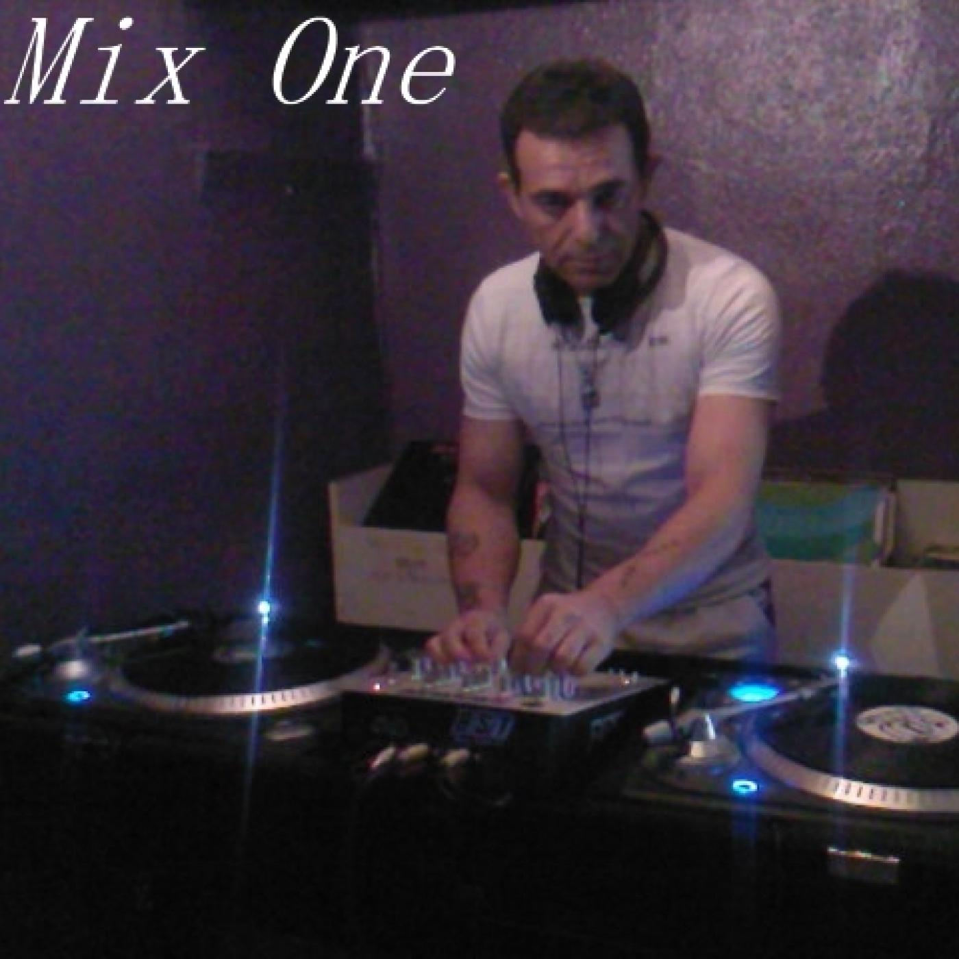 Mix One By Dj Kanova