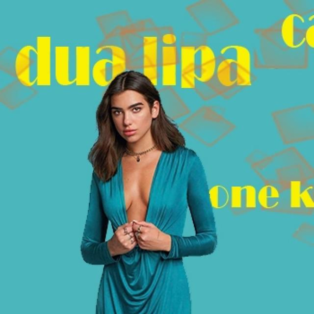 dua lipa be the one download
