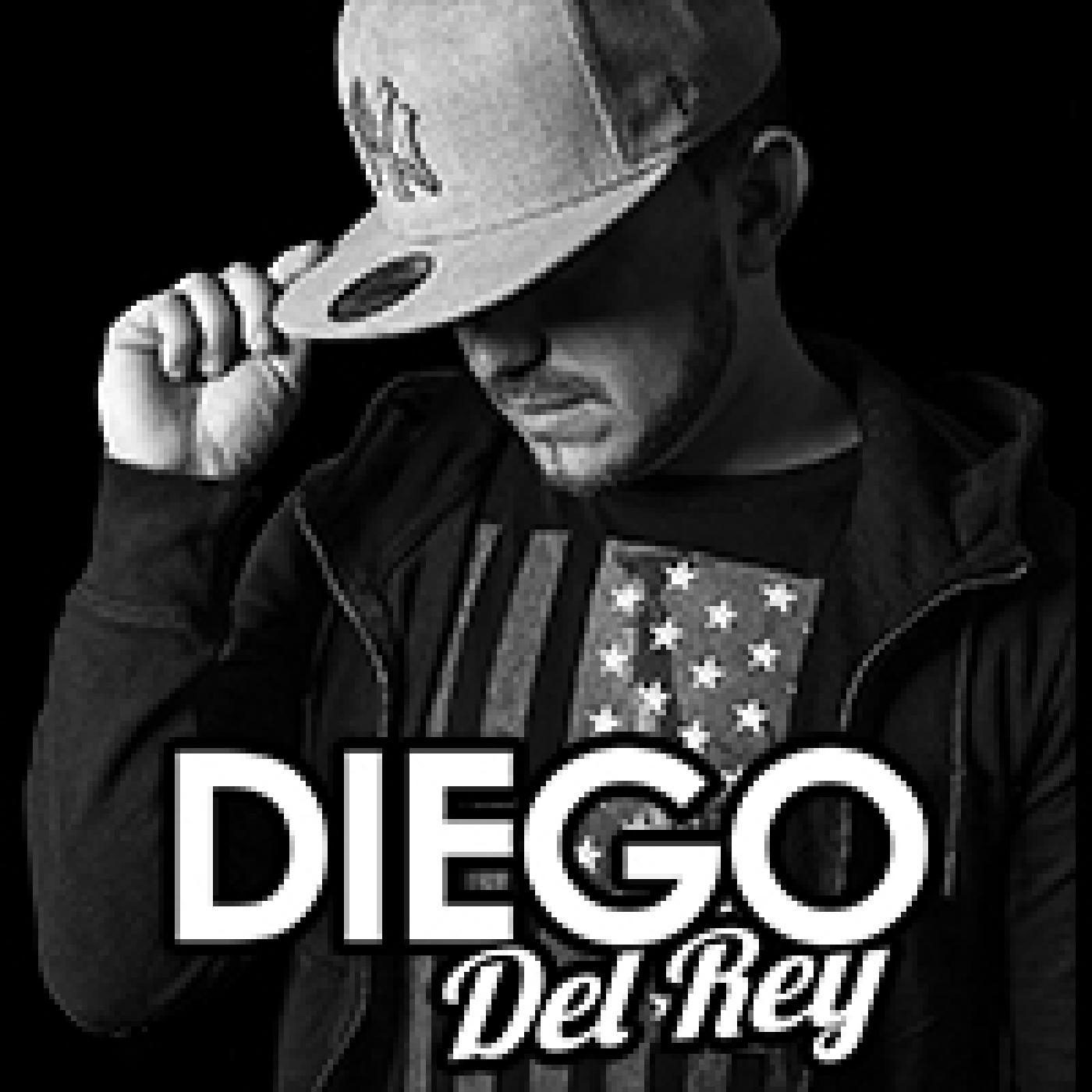 Diego del Rey - PODCAST