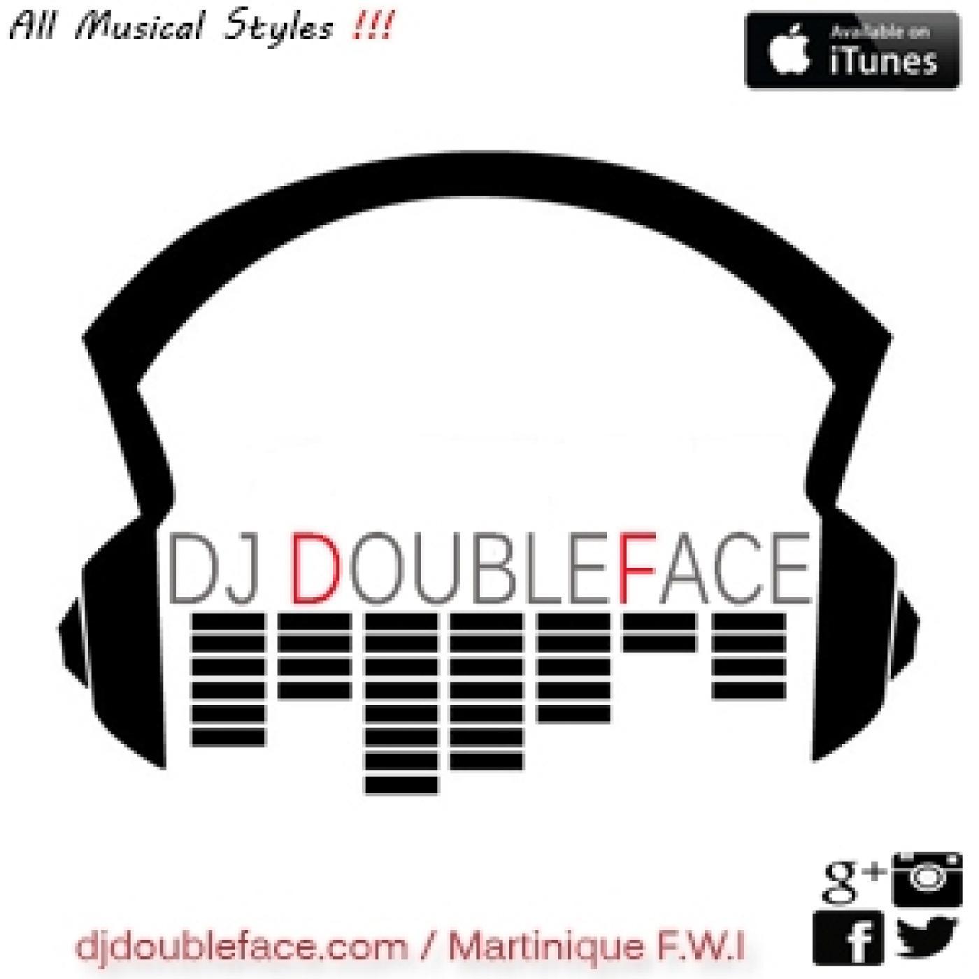 DJ DoubleFace | MIXXPLANET |