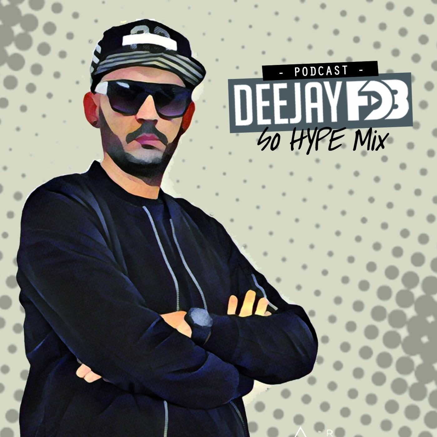 Deejay FDB - PODCAST