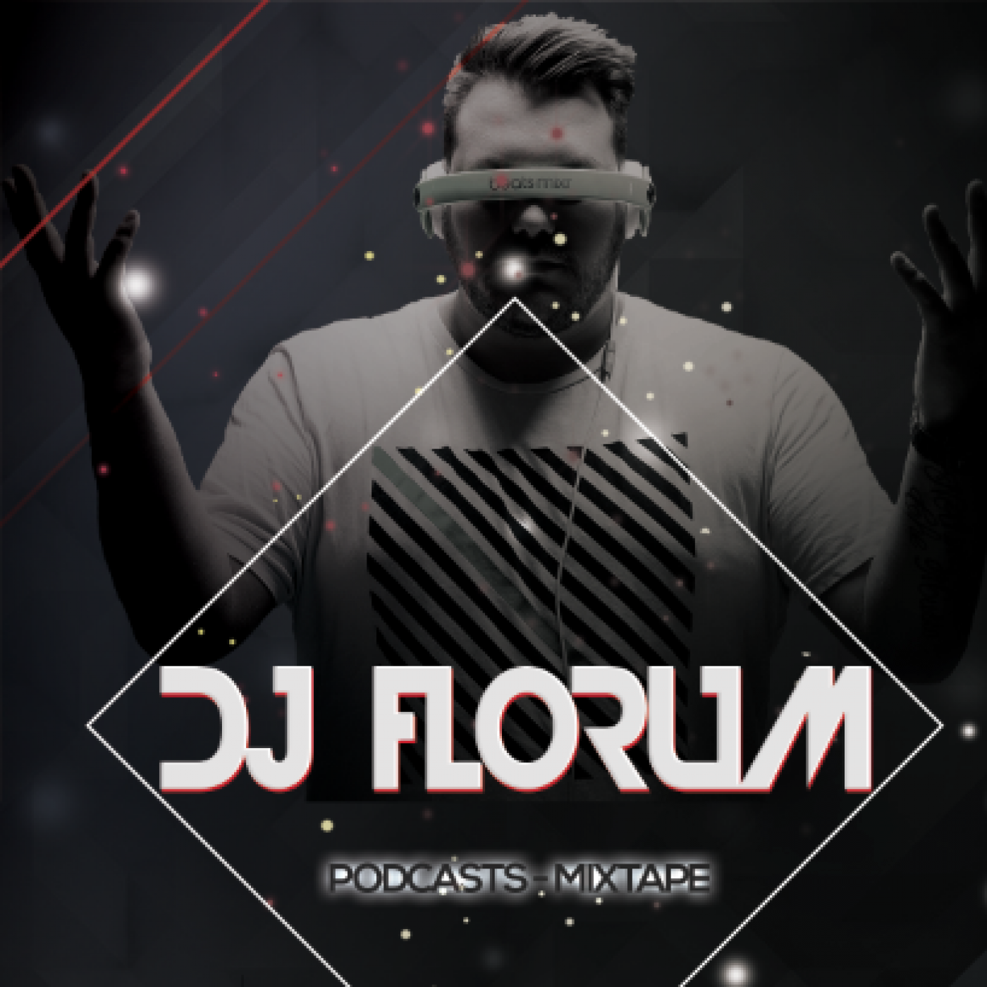 Dj Florum Official Podcast
