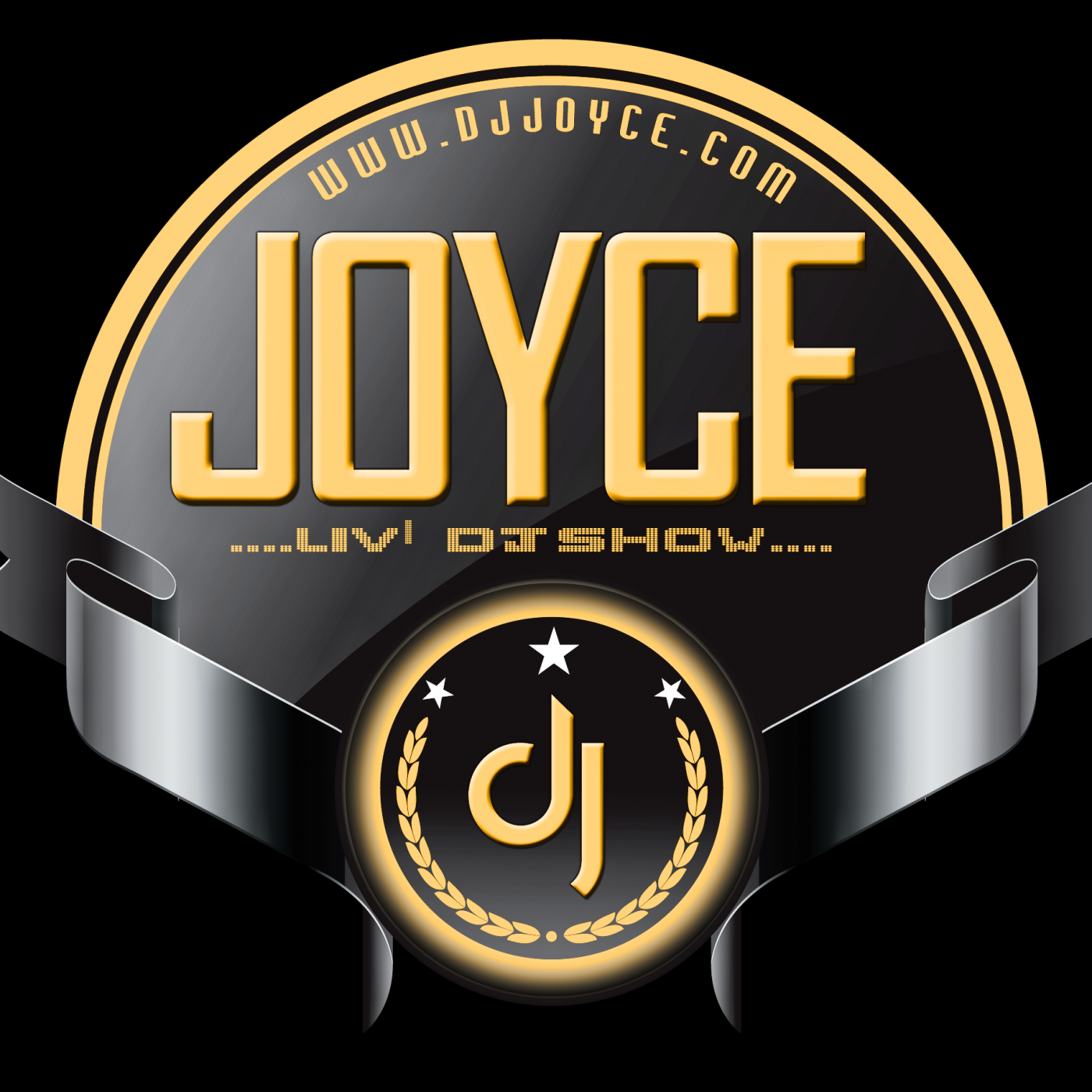 DJ JOYCE INTERNATIONAL DJ FROM THE FWI / FRENCH RIVIERA & NRJ RADIO