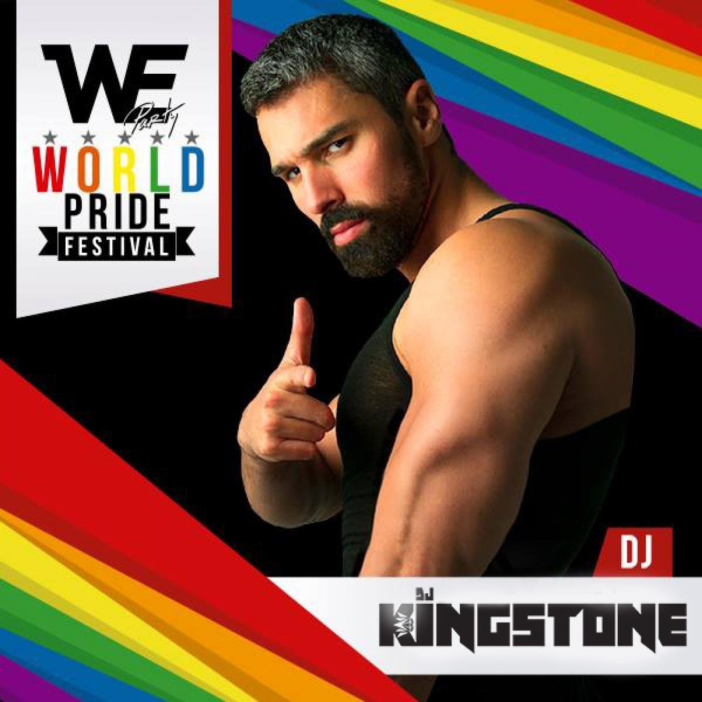 Dj Kingstone