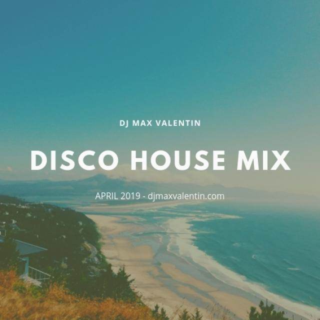 DJ Max Valentin - DJ Set, Remix, Bootlegs