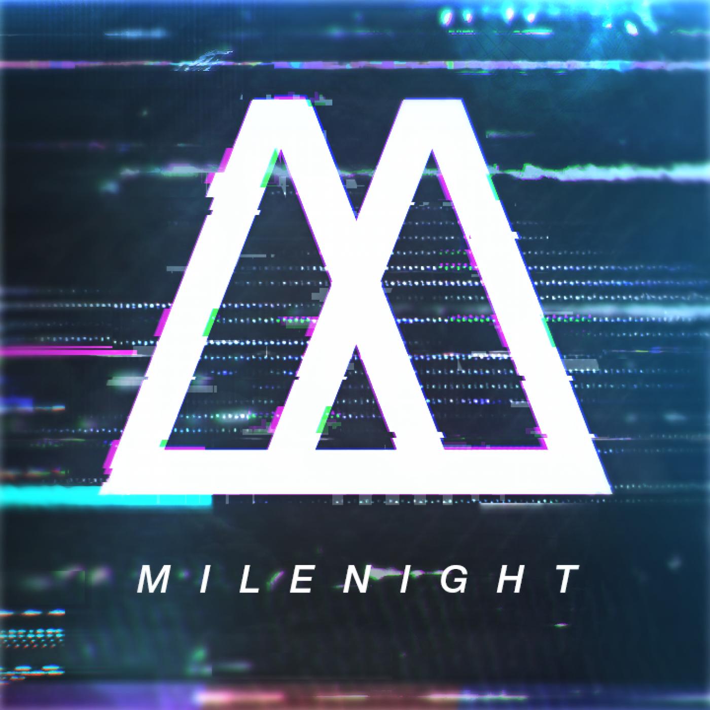 Radio Night Show - Milenight
