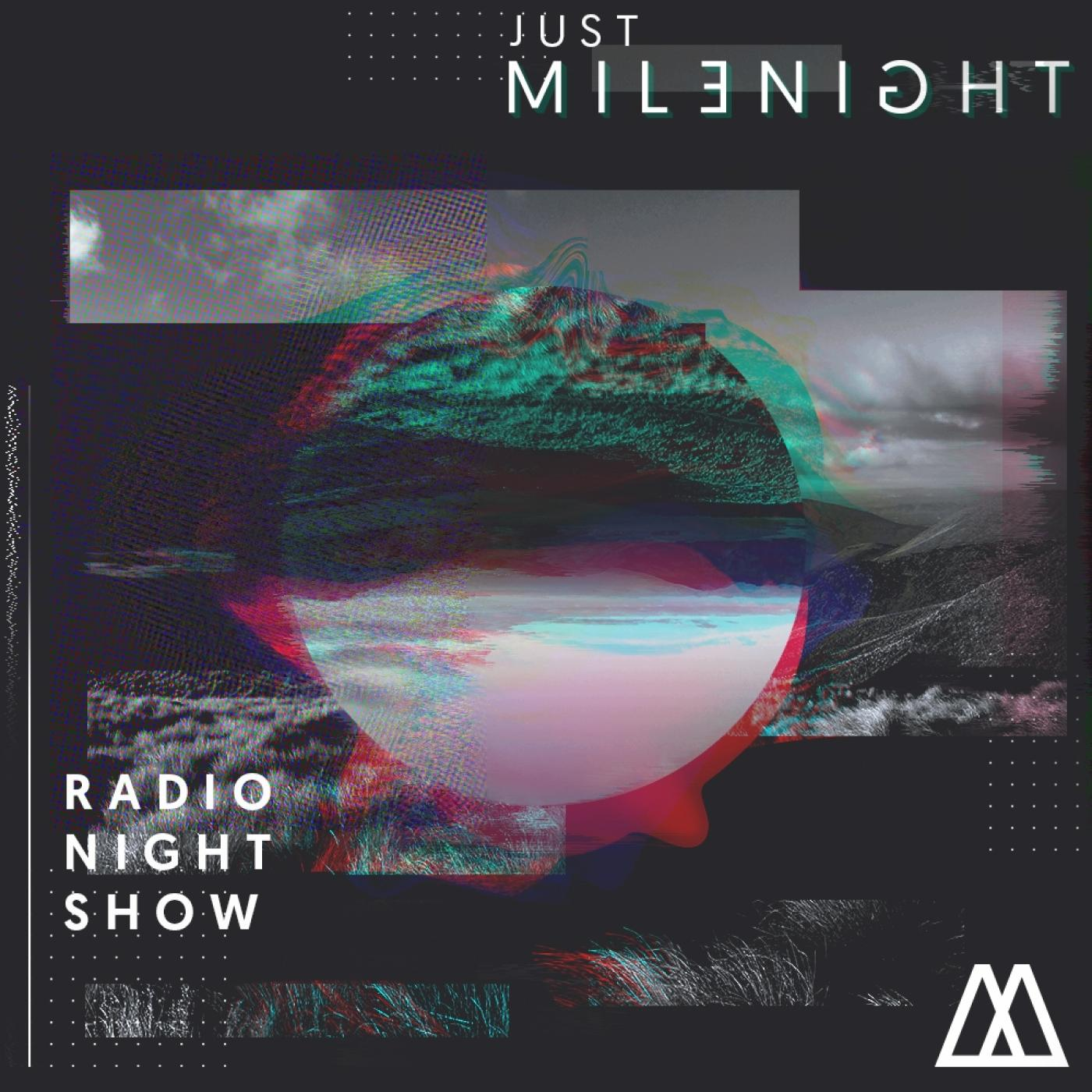 Radio Night Show - Milenight