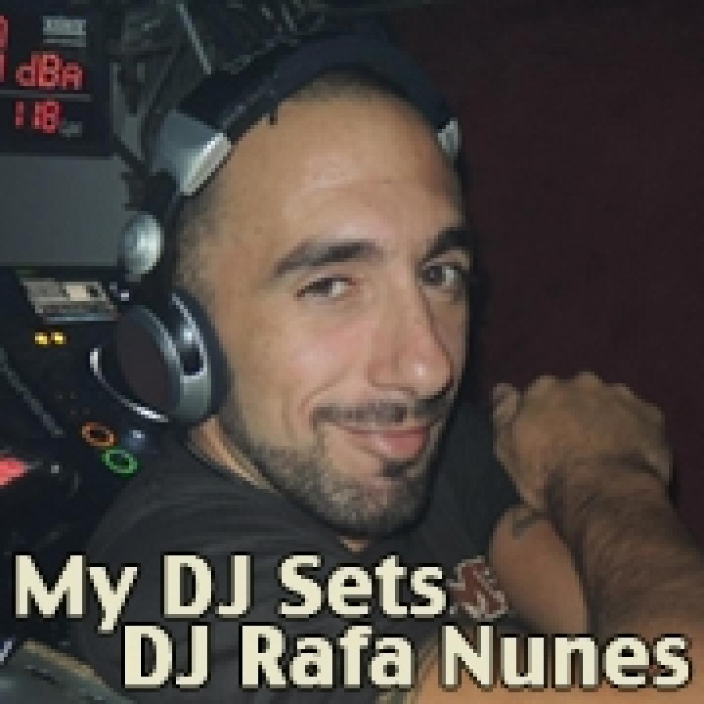 My DJ Sets