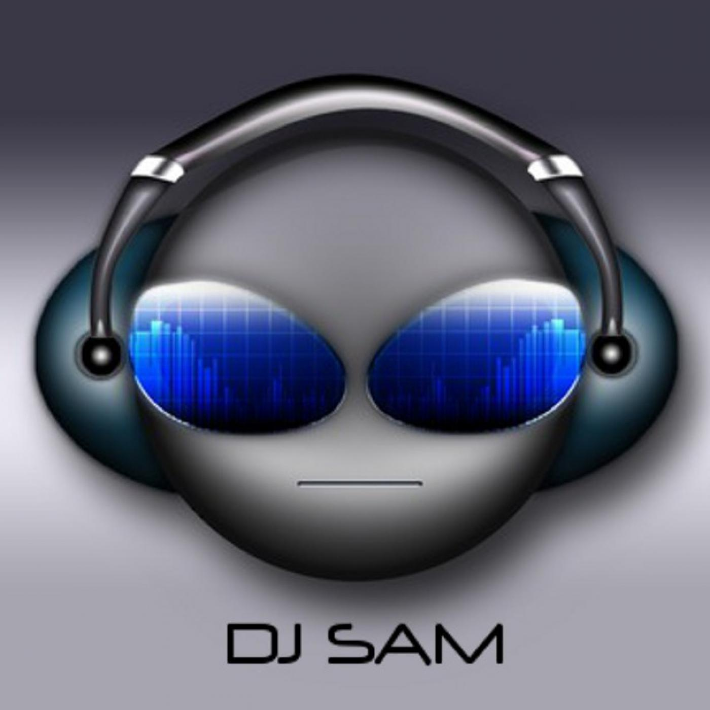 DJ SAM Podcast