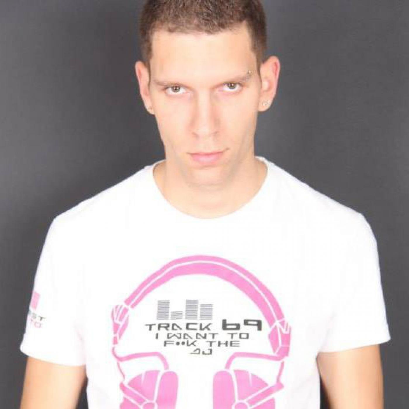 music show Mixed by DJ SIMS-(simone di parigi)