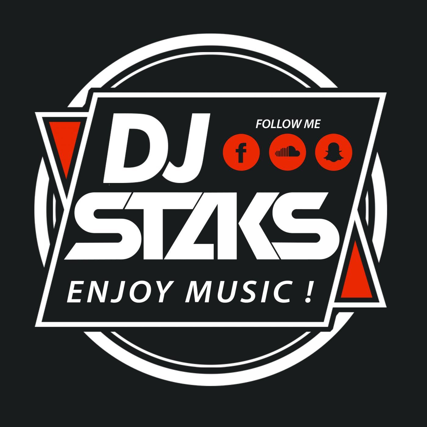 DJ STAKS MIXTAPE SESSION