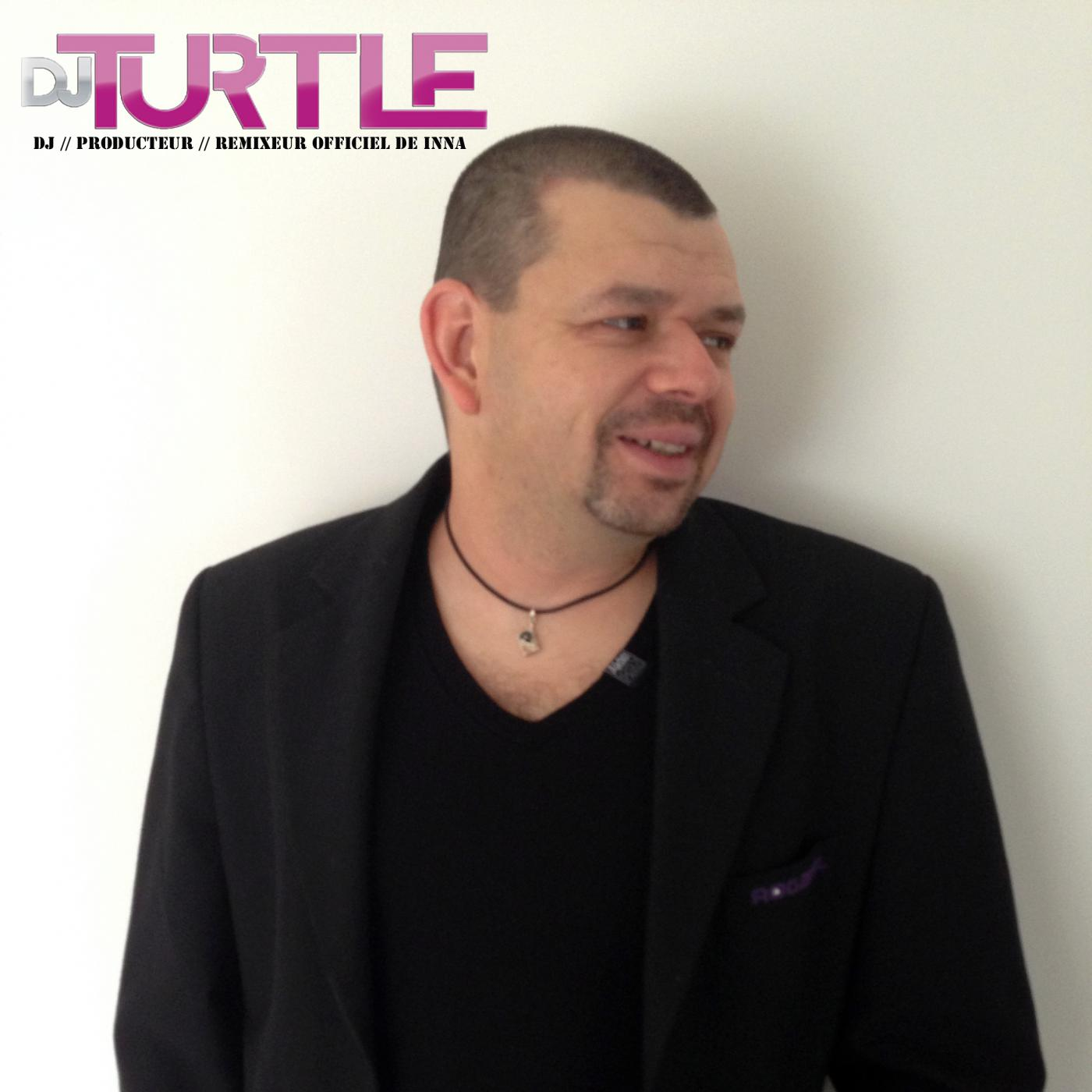 DJ TURTLE PODCAST