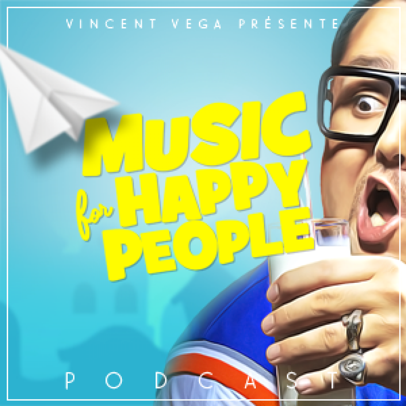 Music For Happy People