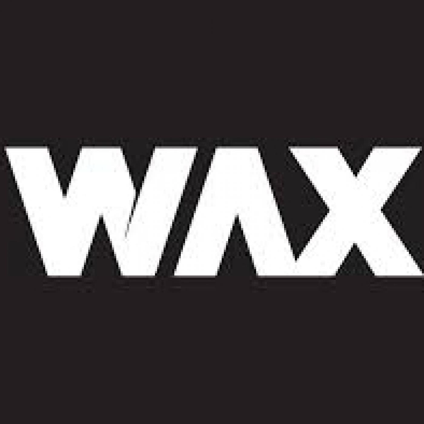 Djwax971 PODCASTS