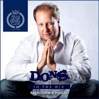 D O N S  In The Mix #514 with special guest Lilly Palmer