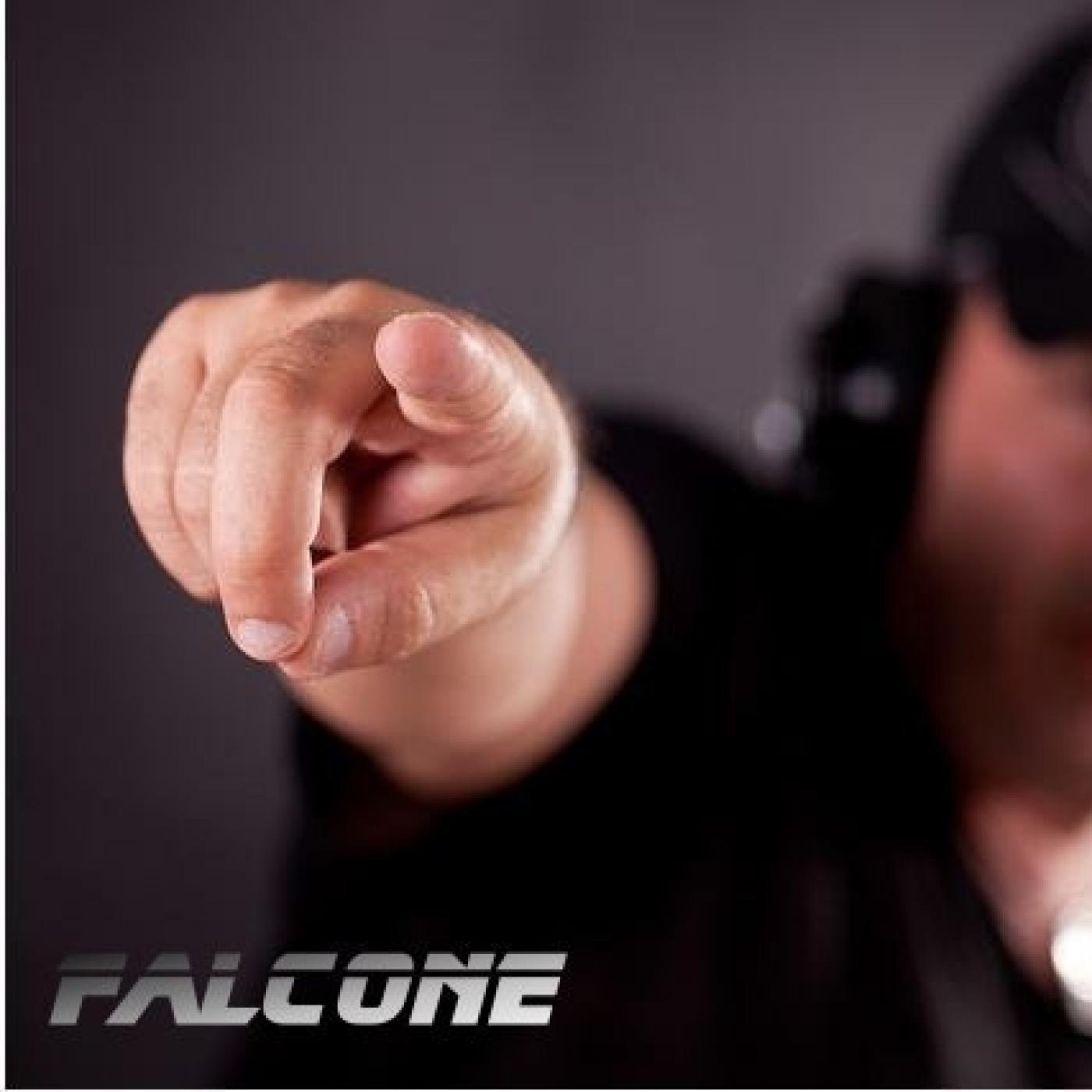 Dj Falcone