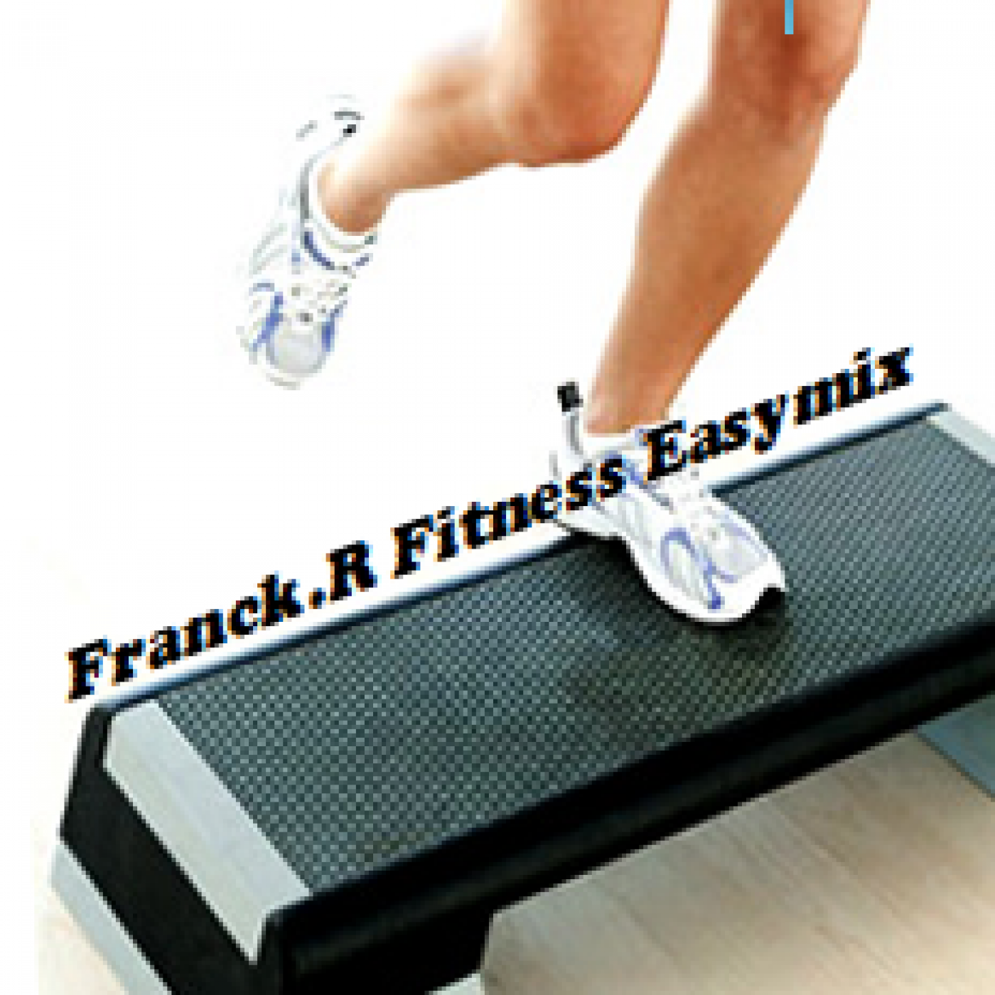 Franck.R - FITNESS EASYMIX
