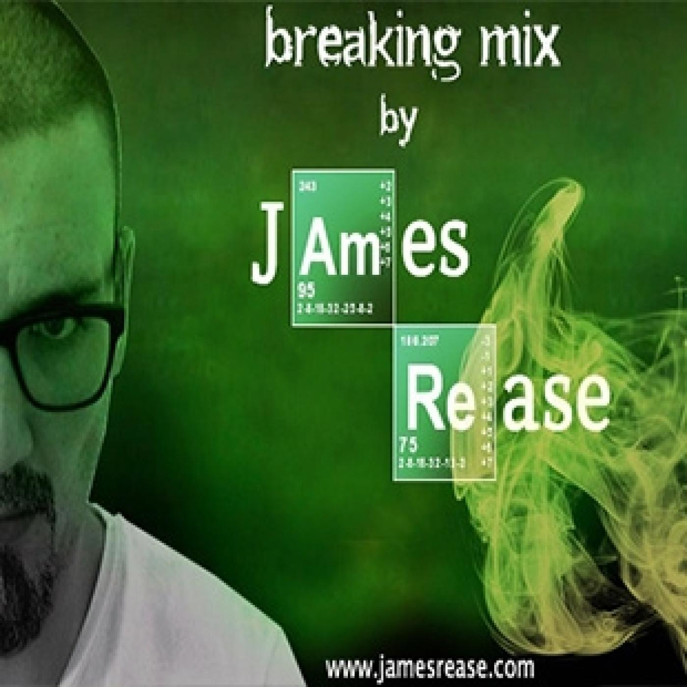 Breaking MIX