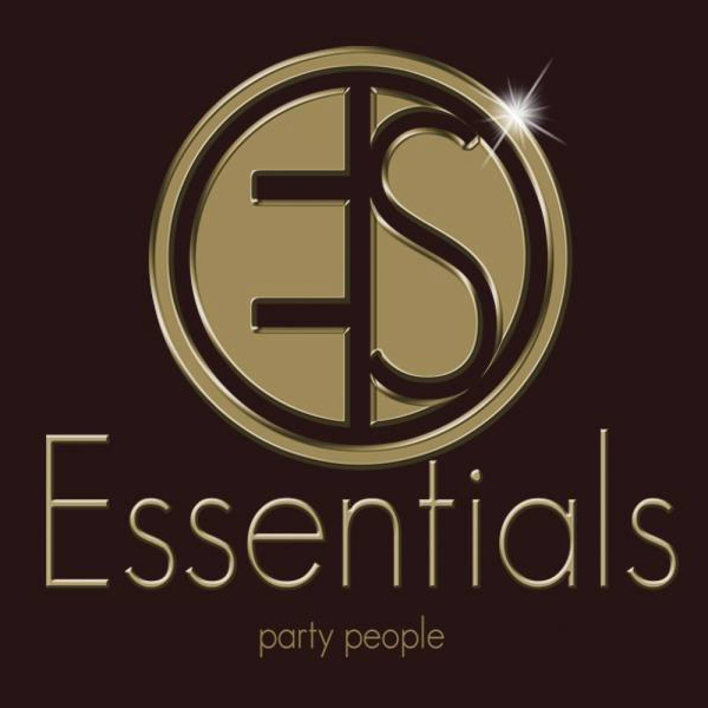 Podcast Essentials (Party People) By Jefferson