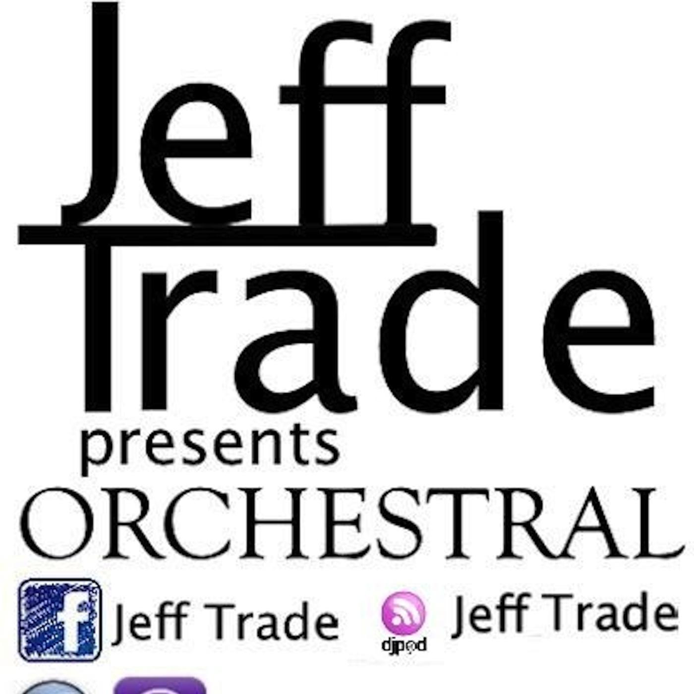 Jeff Trade presents ORCHESTRAL
