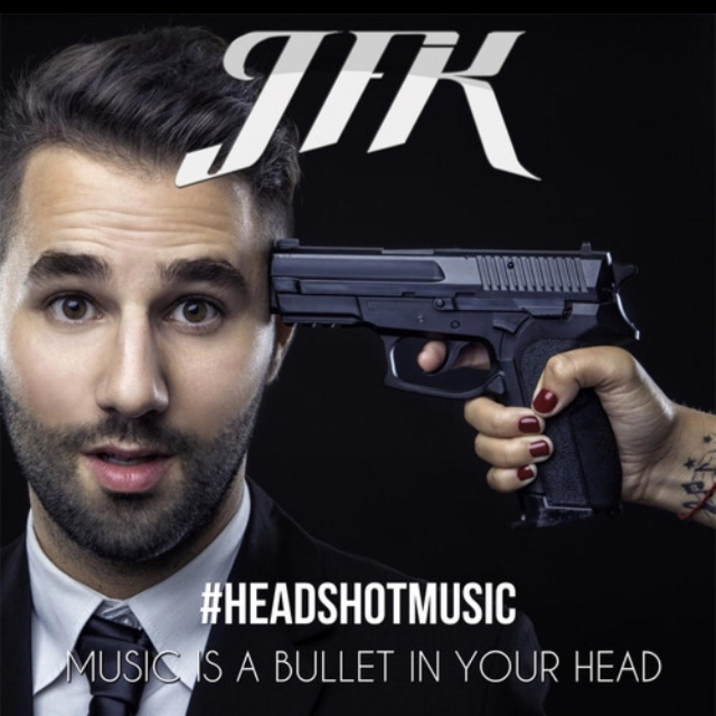 BEST OF HIP-HOP & CLUB BANGER | #HEADSHOTMUSIC PODCAST