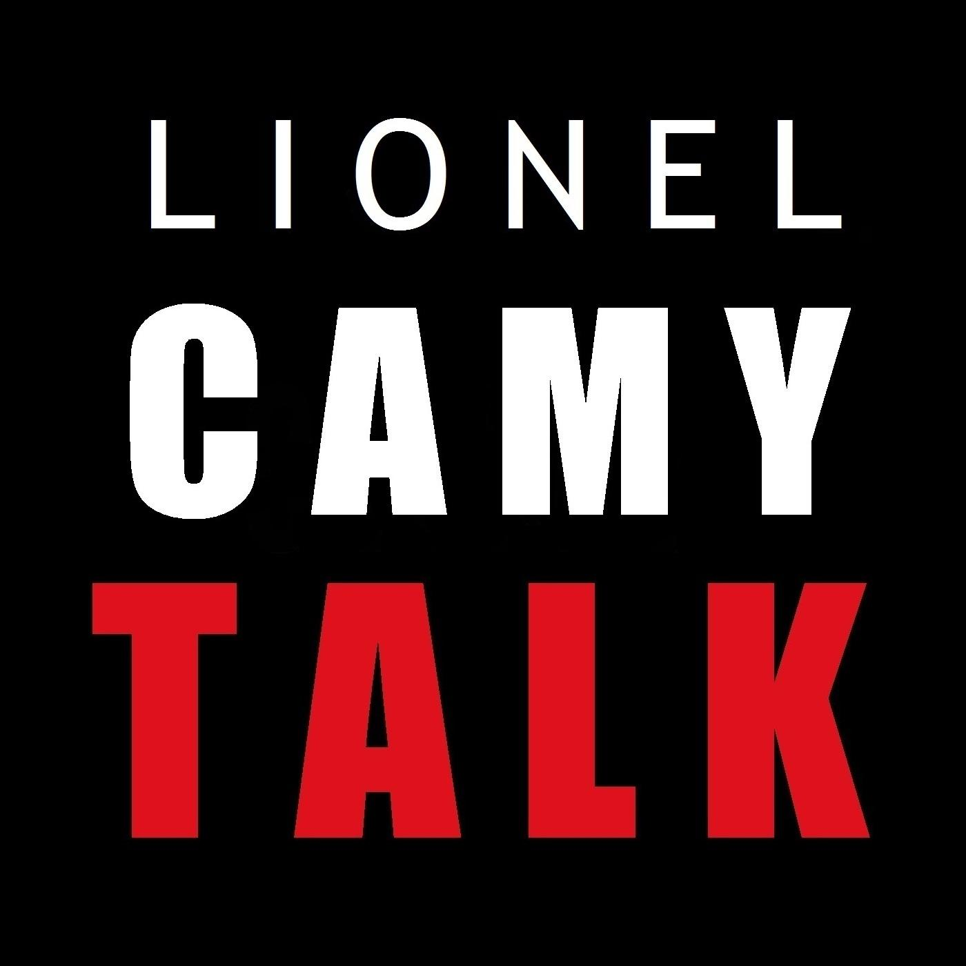 Lionel Camy Talk