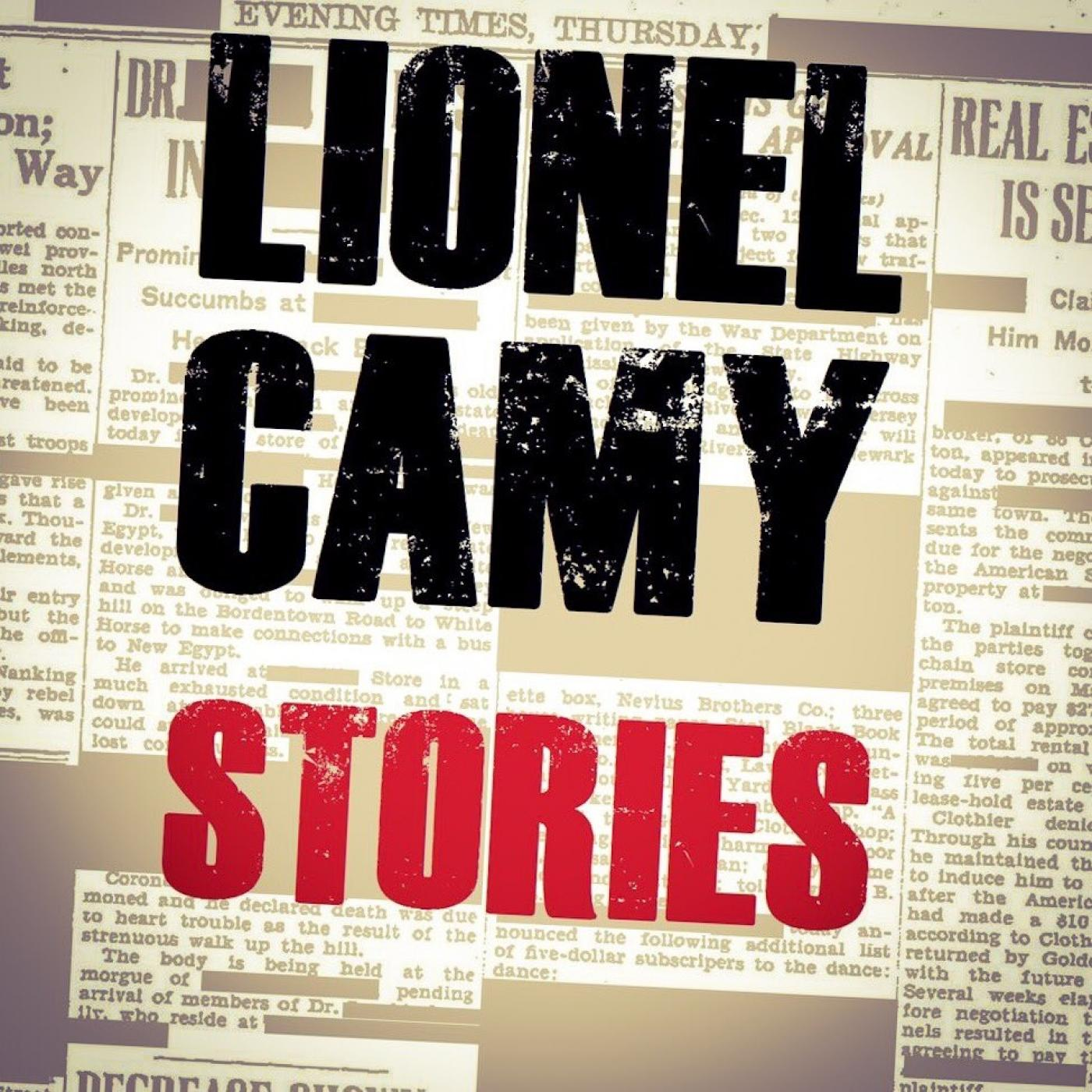 Lionel Camy Stories