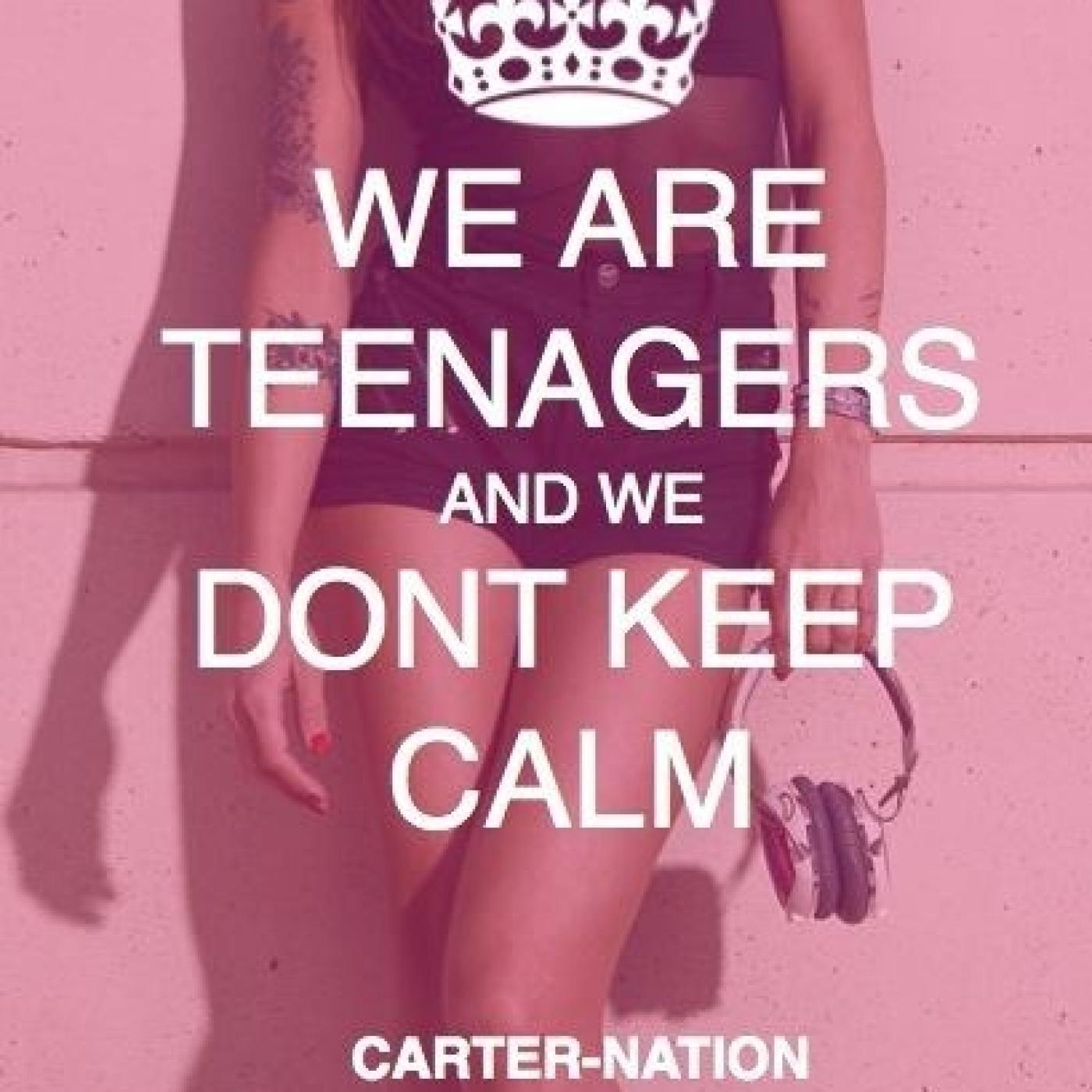 Teenage Mix