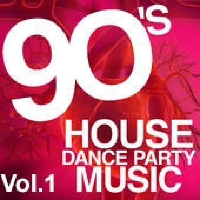 House music 90 vol 1 deejay junior by deejay junior on for House music podcast