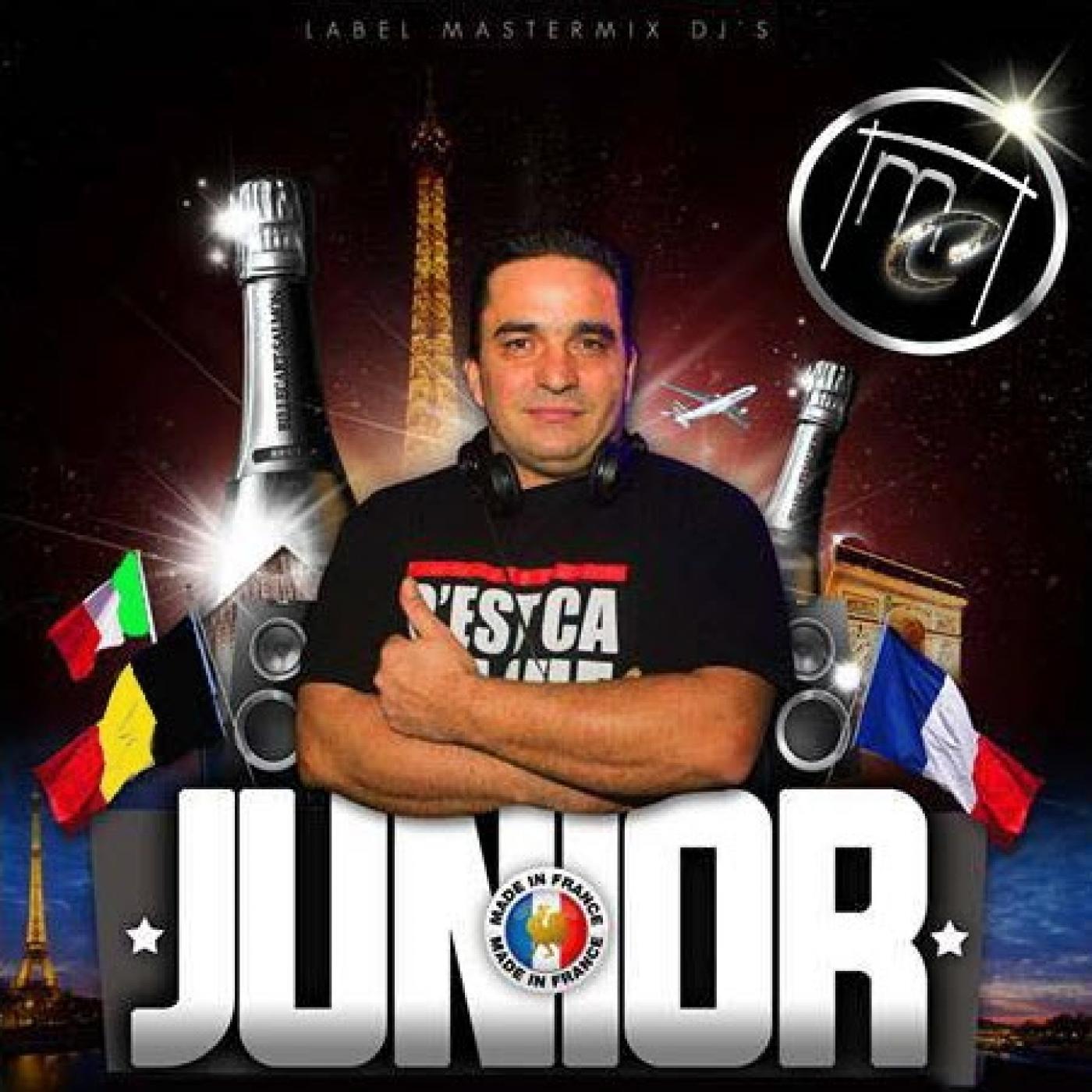 Mastermix Deejay Junior Podcast
