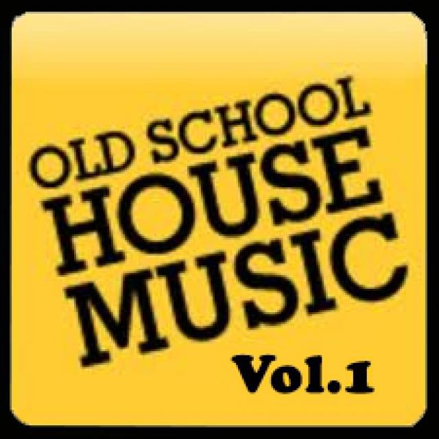 the gallery for old school house music
