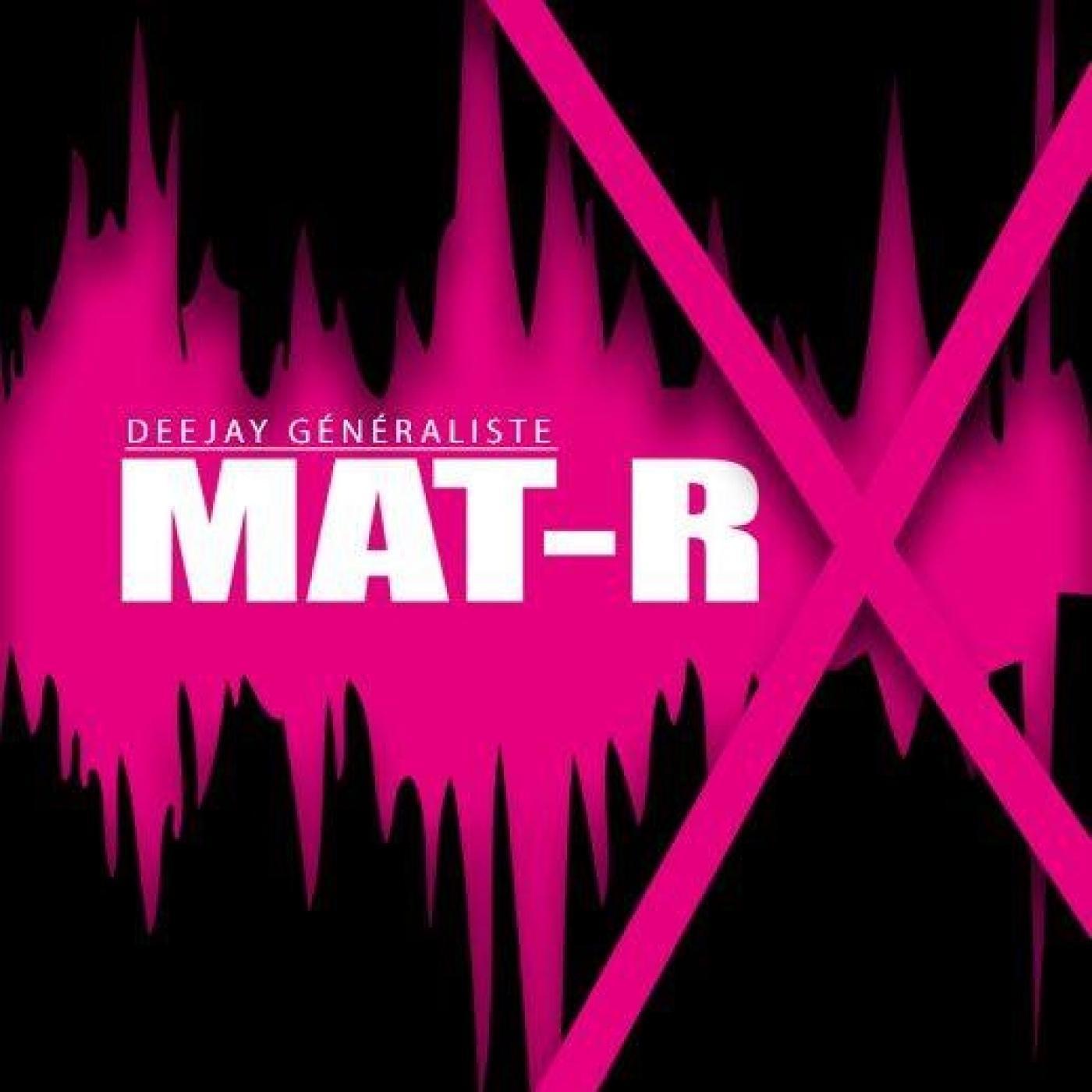 Mat-RX funky:80 2017