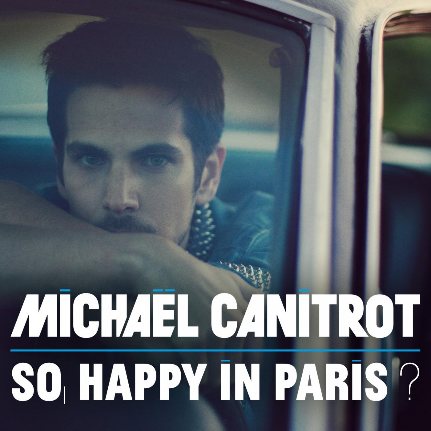So Happy In Paris