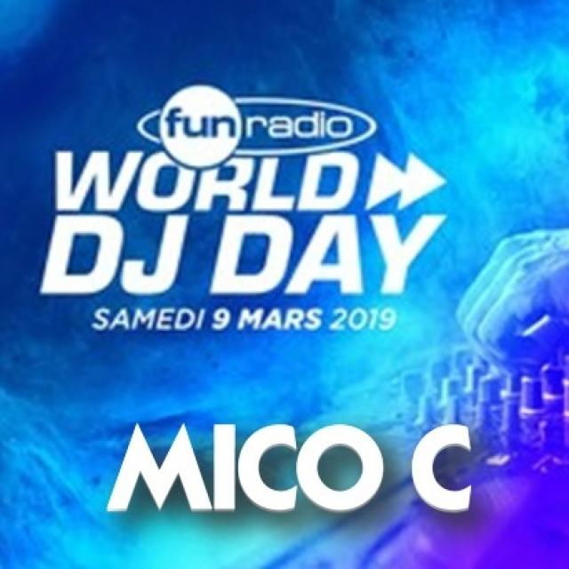 In Party With Mico C