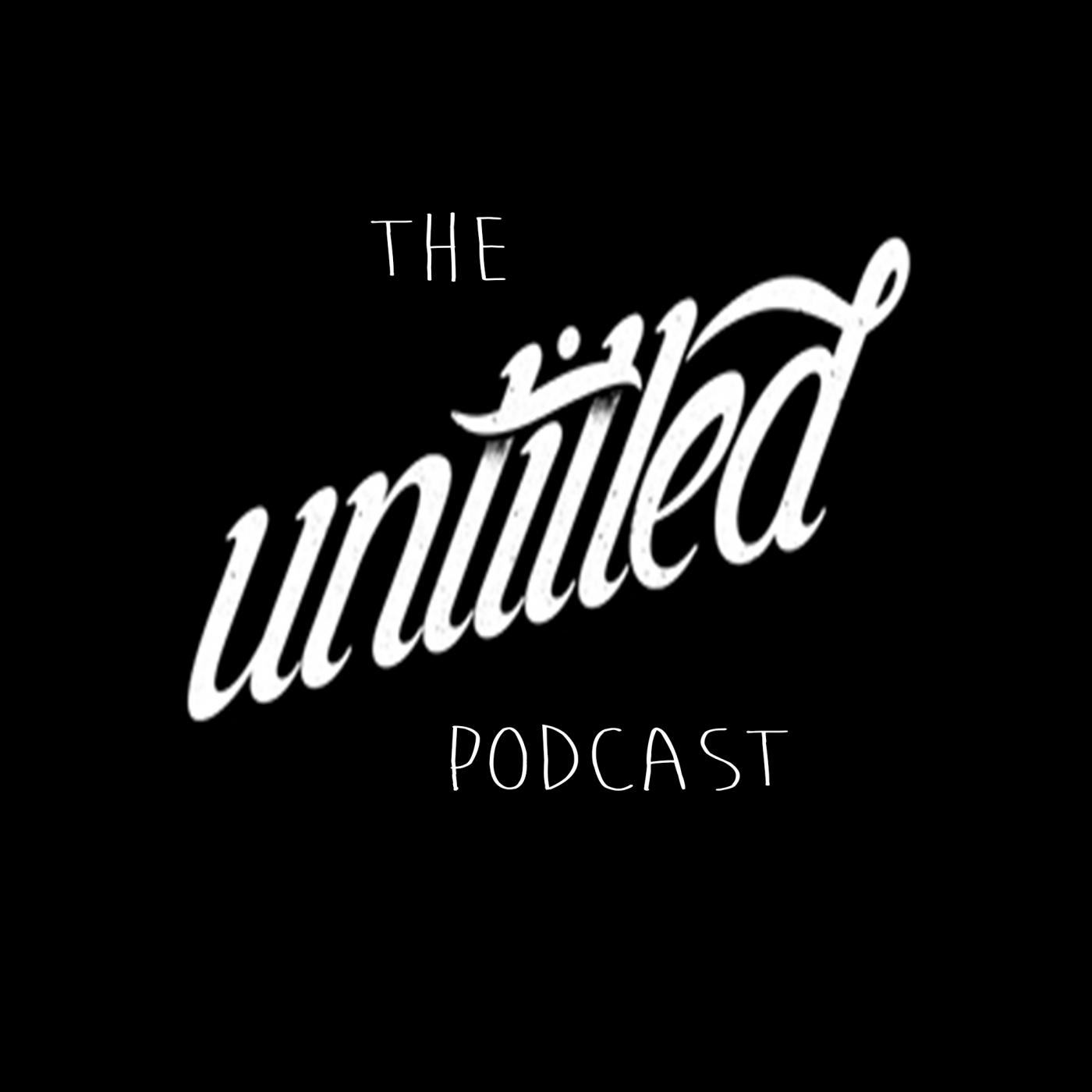 WWE - The Untitled Podcast